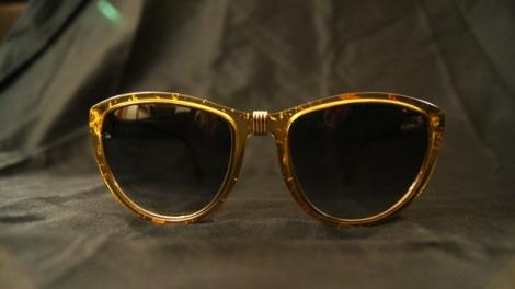Christian Dior Vintage 2557 Sunglasses